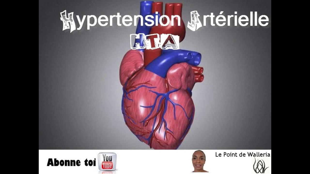L'Hypertension artérielle, n'est pas une fatalité ! - YouTube