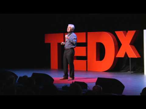 Perfect Cities? The Winner Effect: Ian Robertson at TEDxDUBLIN