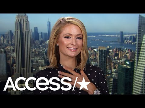 Paris Hilton Reveals Her First Dance  & Who Will Be Her Maid Of Honor At Her Wedding  Access