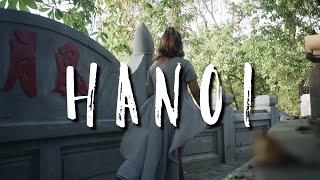 TRAVEL | HANOI SOLO TRIP