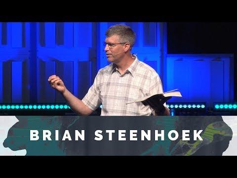 Be A Friend - Brian Steenhoek