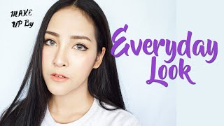 [How to]Everyday Look  | By Soundtiss