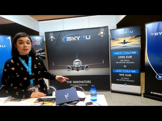 Sky4U B737 - A320 training, an amazing deal!