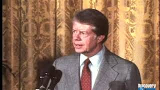 Jimmy Carter on Human Rights  1978