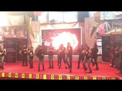 PYP 4 CLASS CARNIVAL DANCE