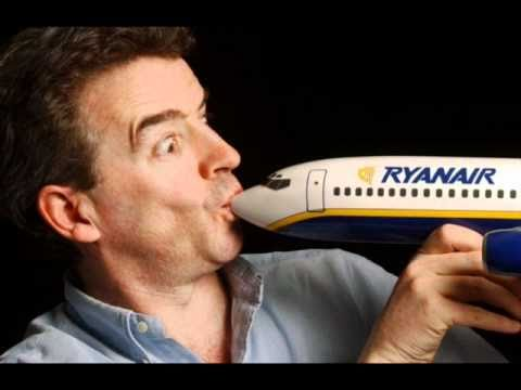 The Ryanair Song- Only Fools And Horses