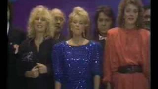 Hollandse Sterren - Gelukkig Kerstfeest 1988