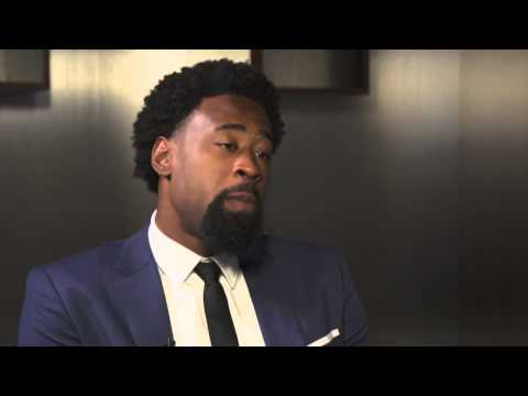 DeAndre Jordan talks about free agency, future with Clippers