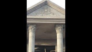 #pillar Design #moulding Design #classical Home