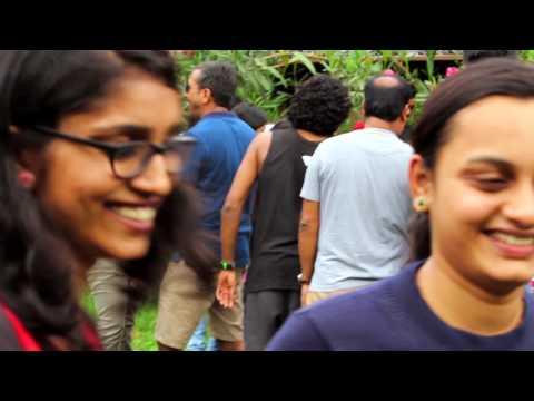 Martin Garrix & Bebe Rexha - In The Name Of Love | Hassan, Sege Gudda and Peace | Travel Vlog 2017