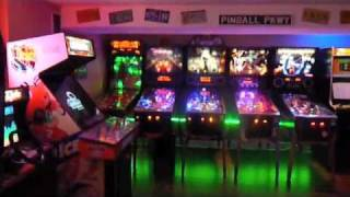 Game | home arcade,ultimate gameroom,video game,pinball | home arcade,ultimate gameroom,video game,pinball