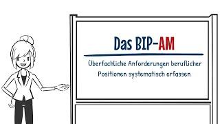 Überfachliche Anforderungen beruflicher Positionen mit dem BIP-AM systematisch erfassen