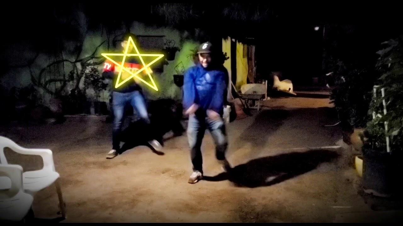 """SAFAERA"" COREOGRAFÍA ALFREDO VARGAS COREOGRAFÍAS En mi rancho"