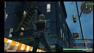 The 3rd Birthday PPSSPP Android/Full Speed/Max settings 5X resolution 30FPS