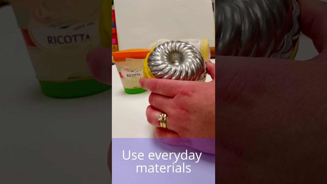 making musical instruments from recycled objects - youtube