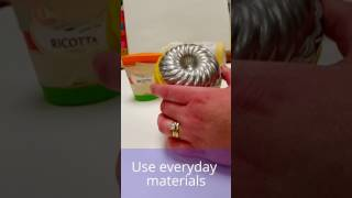 Making Musical Instruments from Recycled Objects