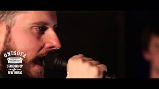Jack Flash (Rob Bradley) - Control (Original) - Cosmopolitan Quartet Sessions Ont Sofa