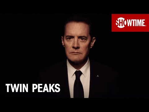 Twin Peaks  Kyle MacLachlan Returns as FBI Special Agent Dale Cooper  TIME Series 2017