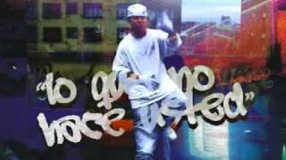 LO QUE NO HACE USTED - JAN TSM Y KHEMIA (GHETTO STARS THE ARMY)