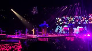 """""""Venus"""" - Lady Gaga - artRAVE Milano - 4 Novembre 2014"""
