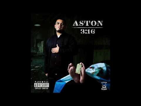 A$ton Matthews - Like This (Extended Album Version)