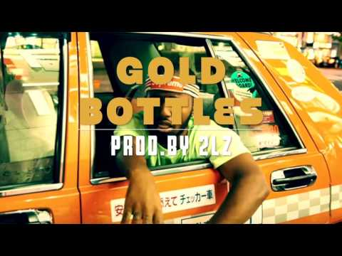 "Madeintyo x Future type beat ""Gold Bottles"" (prod.by 2Lz)"