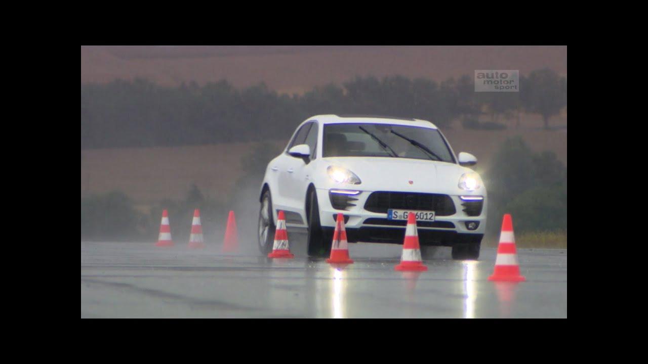 Porsche Macan S Diesel: Ein echter Porsche? - Die Tester   auto ...