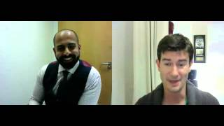 Escape The Rat Race Interview with Zaheer Anwari, Forex (The Dynamic Trader)