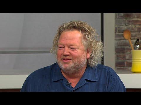 The Dish: Seattle-area chef Tom Douglas