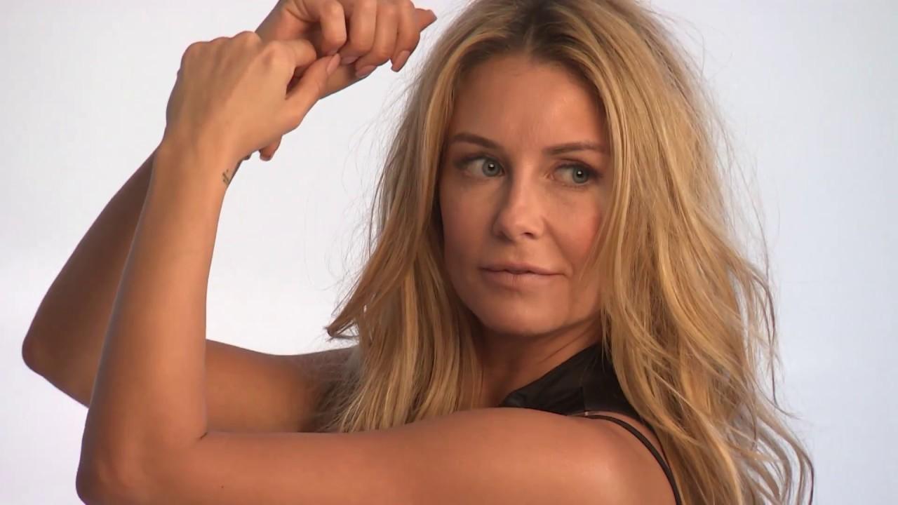 Zobacz efekty sesji zdjęciowej seksownej Małgorzaty ...