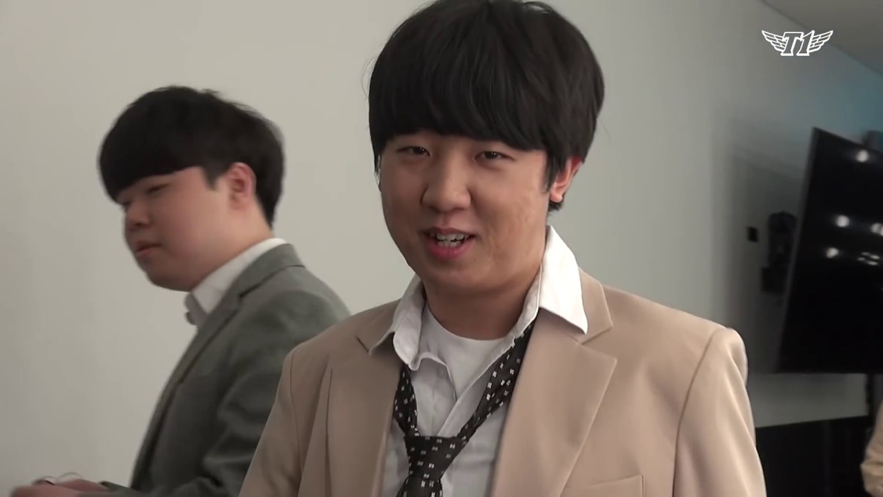 EP91 . Behind the scenes of 'SK World'! feat. the giggly director [T1 CAMERA]