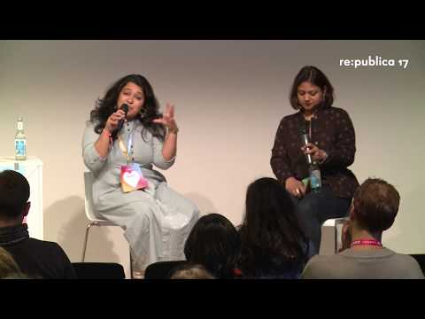 re:publica 2017 – India of Things on YouTube