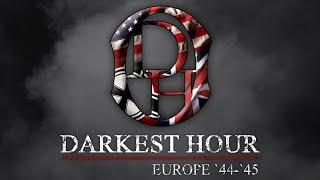 Darkest Hour: Europe '44-'45 - Rally Up! Update Trailer
