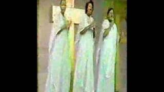 "Clark Sisters ""My Mind is Made UP"""