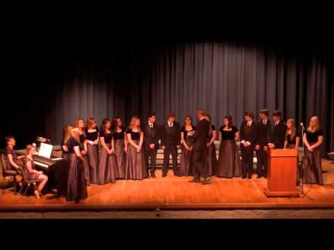 Pacific High School 2015 Spring Concert #2