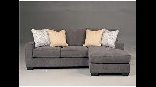 Small Sectional Leather Sofa
