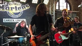 Mallory Knox ~ Live At Camden Rocks 2018