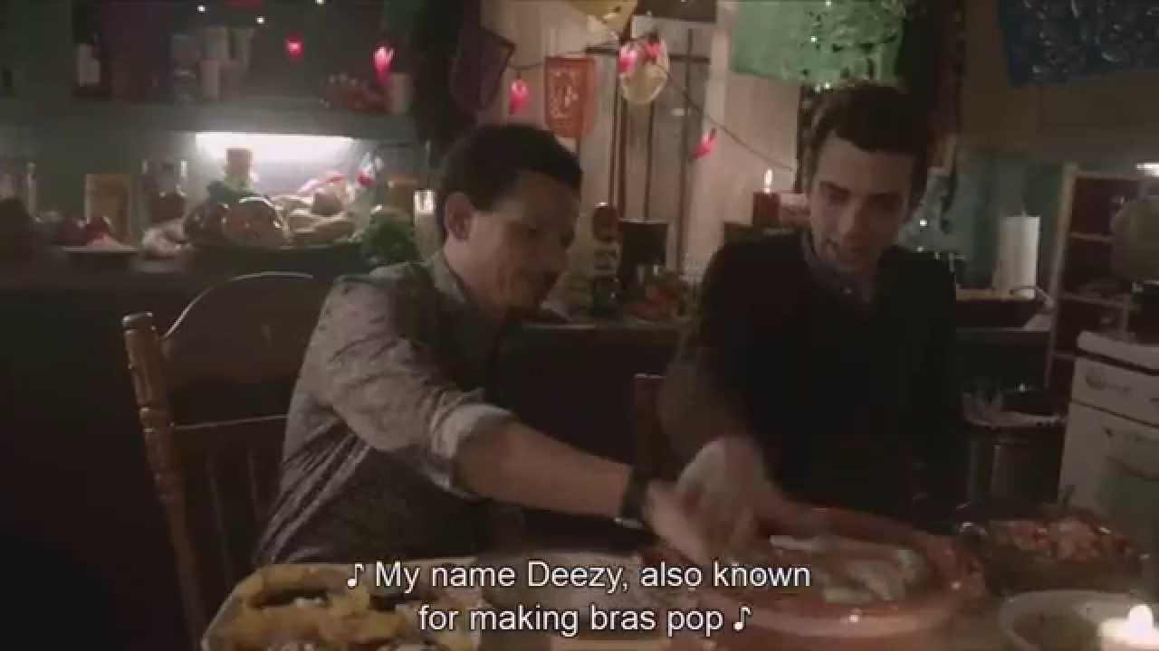 Download Man Seeking Woman S01E03 Too much money, not enough time (Sound2)
