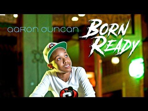 Aaron Duncan - Born Ready (Official Lyric Video)
