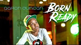 "Aaron Duncan - Born Ready (Official Lyric Video) ""2017 Soca"" (Trinidad)"
