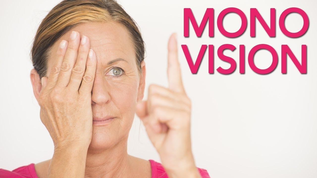 Double Vision (Diplopia): Causes, Symptoms & Treatment