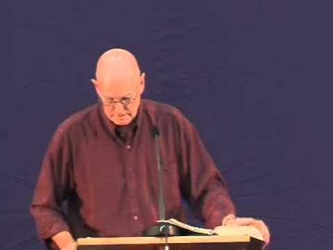 Freed to Love Much -  English Christian Sermon by  Brian Arthur