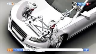 Как узнать что рулевое управление автомобиля сломано.Видео обзор.