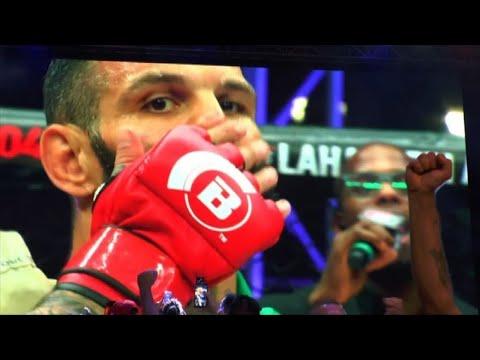 Kickboxing, Bellator sbanca a Roma: Sakara e Petrosyan Re di Roma