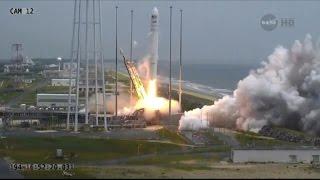 """مركبة """"سيغنس"""" غادرت محطة الفضاء الدولية"""
