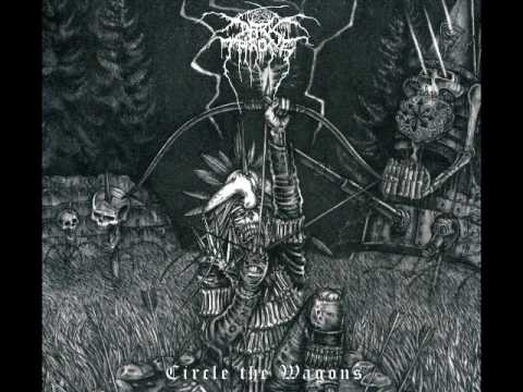 Darkthrone - Circle The Wagons (Full Album) 2010