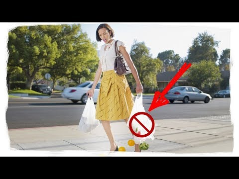 Почему женщинам нельзя носить тяжести?