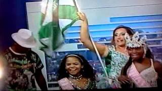 ACADEMIA DE SAMBA COHAB 1 ( Ao vivo na RBS TV Passo Fundo )