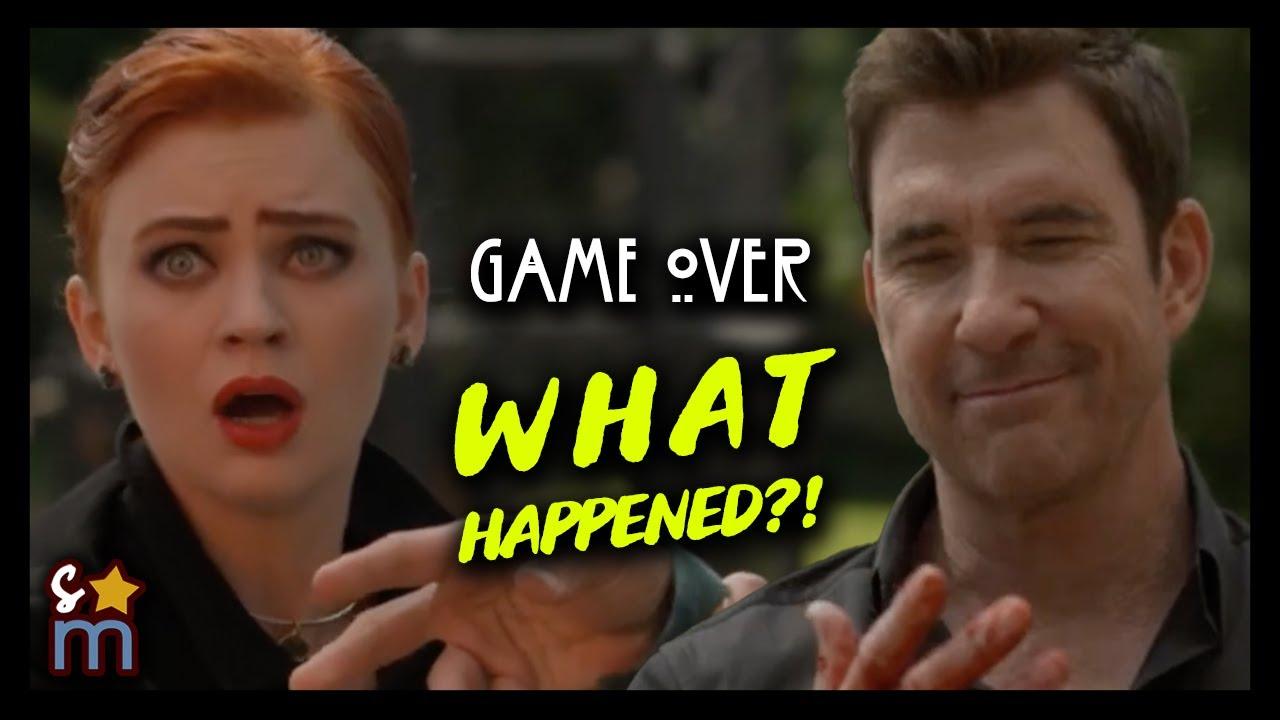 "Download American Horror Stories Episode 7 ""GAME OVER"" Recap (Season 1 Episode 7)"
