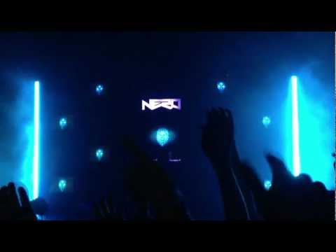 Nero - Doomsday Live @ Metropolis (Montreal) - April 4, 2012